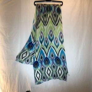 Chico's Soft Rayon Scarf